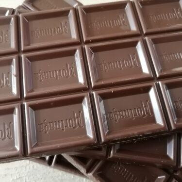 生チョコレート作り失敗その①