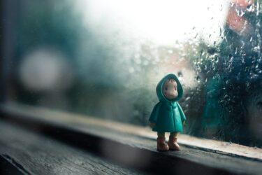 梅雨でぐだぐだと退屈を持て余しています。