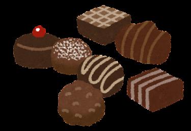お菓子を自粛したい。2日目